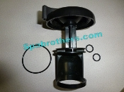 212068 Diverter Valve Kit With Valve: New look. Perfect fit.
