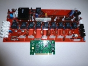 454005-X, 454002-X, Relay Board Processor Card Combo Deal