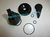 212042-Diverter Valve Kit With Valve