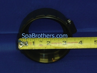 411050, 2 inch Split Nut (Heaters Only)